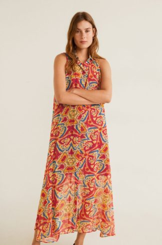 Mango - Sukienka Teresa