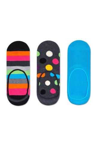 Happy Socks - Skarpetki Stripe Liner (3 pack)