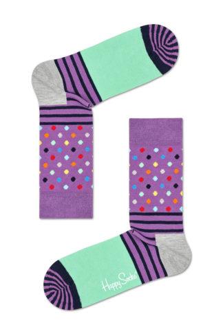 Happy Socks - Skarpetki I love you Mom Gift Box (3-pak)
