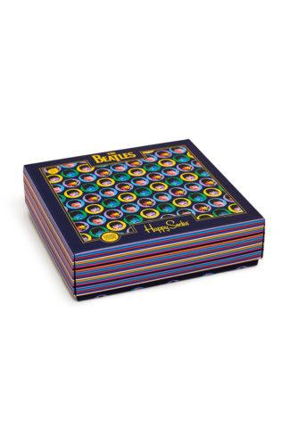 Happy Socks - Skarpetki Giftbox (3-pak)