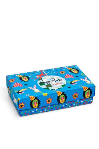 Happy Socks - Skarpetki Party Animal (3-pack)