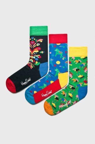 Happy Socks - Skarpetki (3-pack)