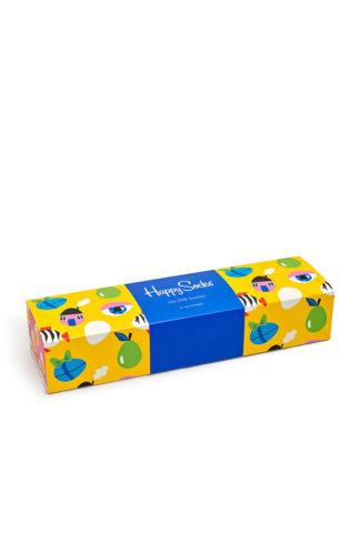 Happy Socks - Skarpetki Easter (3-pack)