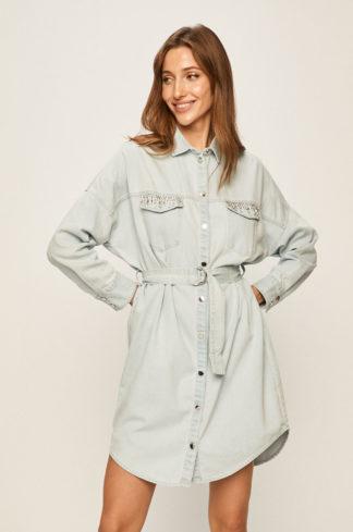 Guess Jeans - Sukienka jeansowa