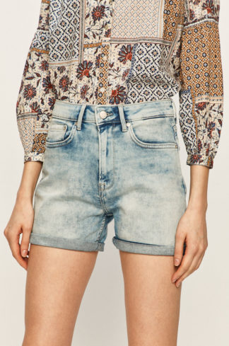 Pepe Jeans - Szorty Mary