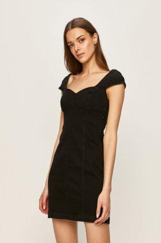 Volcom - Sukienka jeansowa
