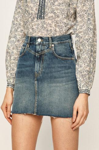 Pepe Jeans - Spódnica jeansowa Rachel Archive
