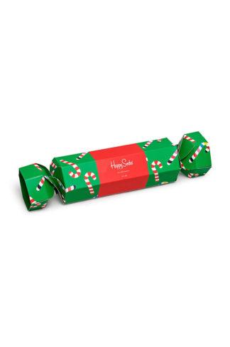 Happy Socks - Skarpetki Christmas Gift Box (2-pak)