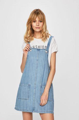 Review - Sukienka jeansowa