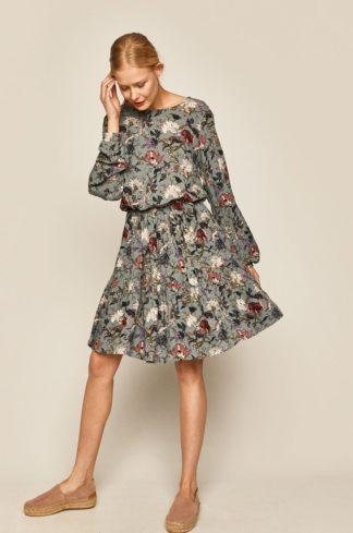 Medicine - Sukienka Boho Breeze