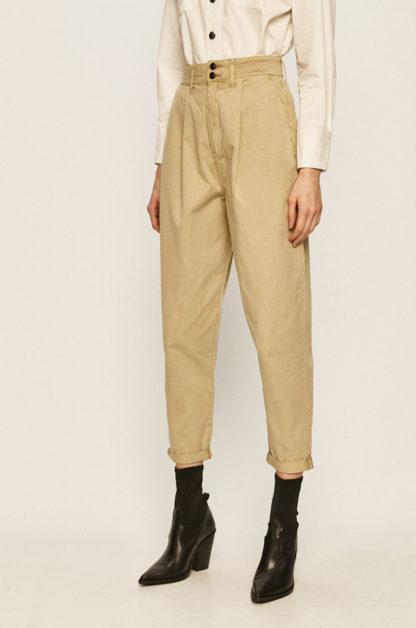 Pepe Jeans - Spodnie Mamba