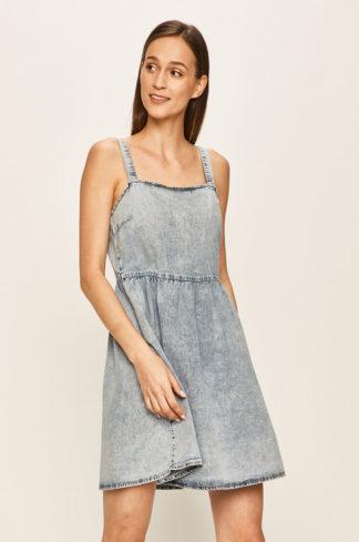 Vila - Sukienka jeansowa