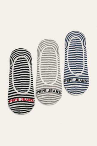 Pepe Jeans - Stopki Stella (3-pack)