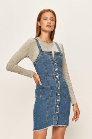 Haily's - Sukienka jeansowa