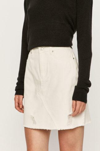 Jacqueline de Yong - Spódnica jeansowa