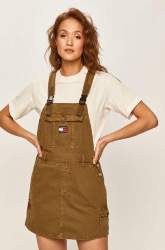 Tommy Jeans - Sukienka jeansowa