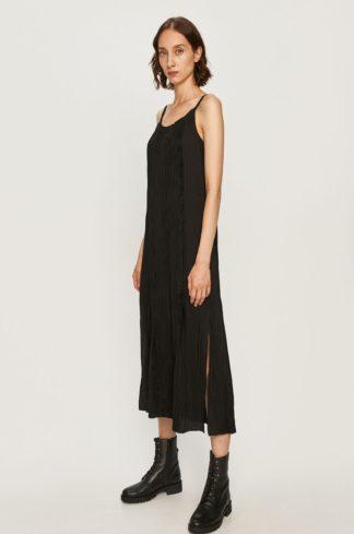 AllSaints - Sukienka Romey