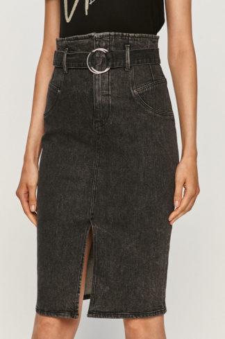Guess Jeans - Spódnica jeansowa