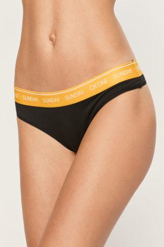 Calvin Klein Underwear - Stringi Ck One (7-pack)