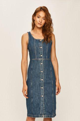 Levi's - Sukienka jeansowa