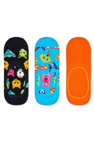 Happy Socks - Stopki Cats & Dogs (3-pack)
