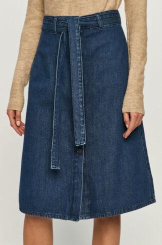 Cross Jeans - Spódnica jeansowa