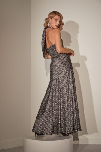 Answear Lab KRÓL kolekcja limitowana - Sukienka Joan