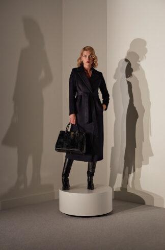 Answear Lab KRÓL kolekcja limitowana - Płaszcz wełniany Lisa