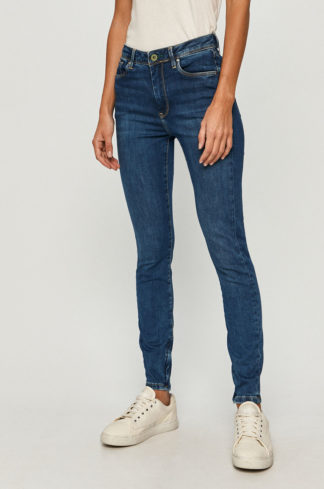 Pepe Jeans - Jeansy Cher High