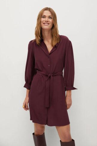Mango - Sukienka LEANDRA