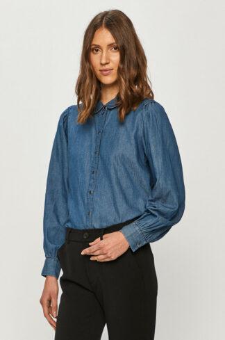 Jacqueline de Yong - Koszula jeansowa