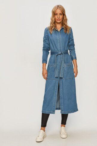 Only - Sukienka jeansowa