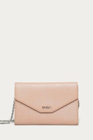 Hugo - Kopertówka skórzana