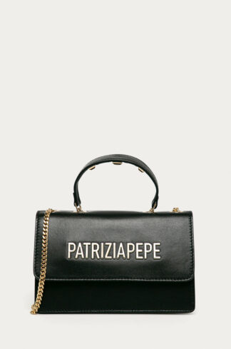 Patrizia Pepe - Torebka skórzana