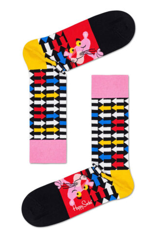 Happy Socks - Skarpetki Pink Panther