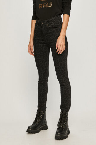 Pepe Jeans - Jeansy Regent Panther