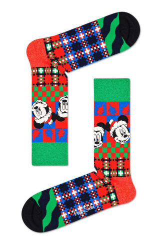 Happy Socks - Skarpetki X DISNEY Tis the Season