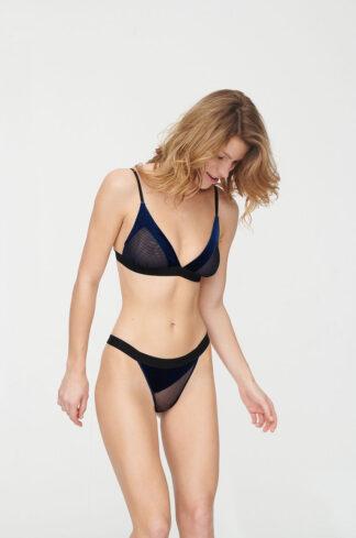 Undress Code - Biustonosz NO REGRETS