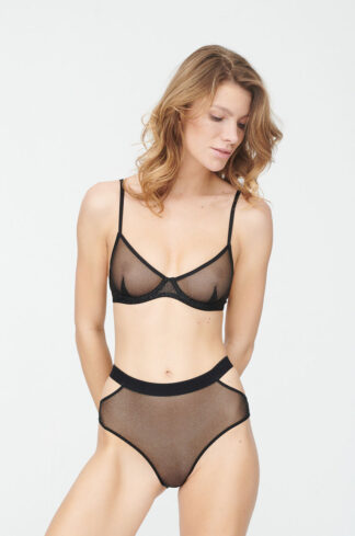 Undress Code - Biustonosz SHINE BRIGHT