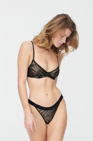 Undress Code - Stringi CARELESS WHISPER