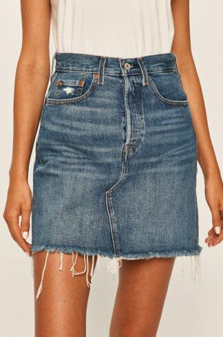 Levi's - Spódnica jeansowa