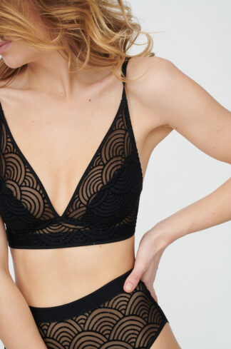 Undress Code - Biustonosz MODERN LOVE