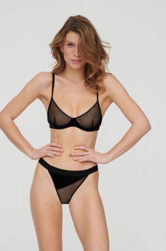 Undress Code - Biustonosz TAKE ON ME