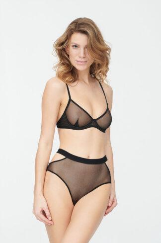 Undress Code - Figi SHINE BRIGHT