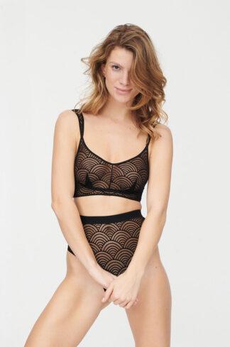 Undress Code - Biustonosz LITTLE LIES