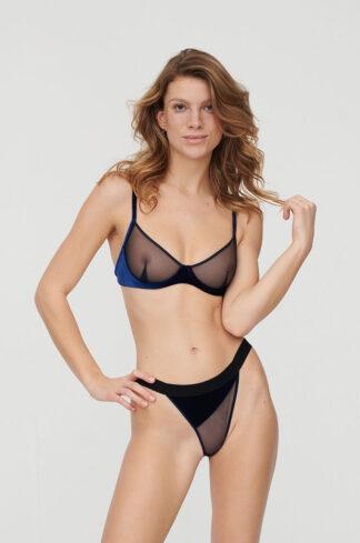 Undress Code - Stringi NO REGRETS