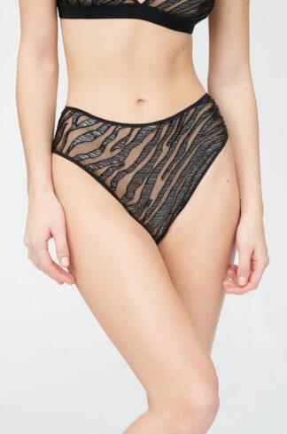 Undress Code - Figi INTO THE GROOVE