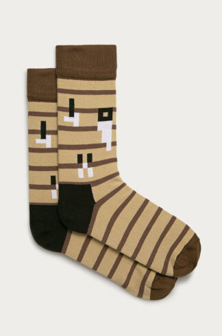 Happy Socks - Skarpetki x Minecraft