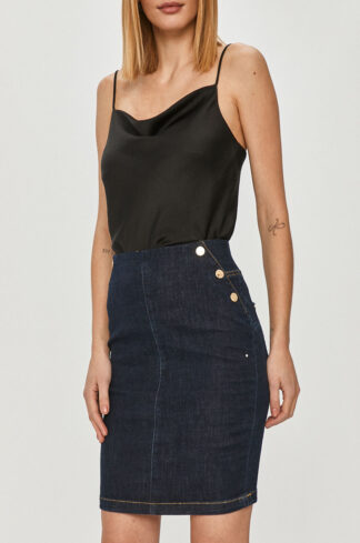Guess - Spódnica jeansowa