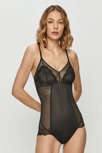 Spanx - Body modelujące Spotlight on Lace